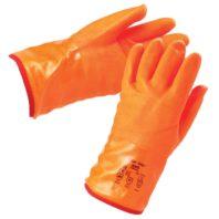 Перчатки ANSELL ПОЛАР ГРИП 23-700 защитные