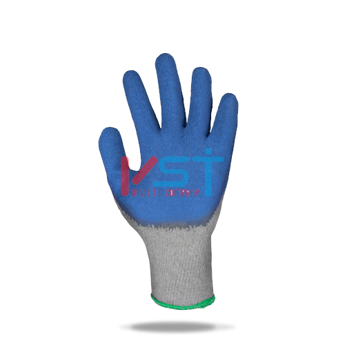 Перчатки LAKELAND SpiderGrip Спайдер Грип 7-1506