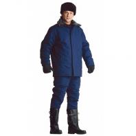 Куртка МЕТЕЛИЦА-П утепленная 103-0125-01