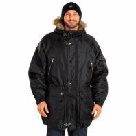 Куртка АЛЯСКА мужская утепленная зимняя