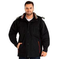Куртка CERVA ЭМЕРТОН утепленная мужская зимняя 103-0058-45