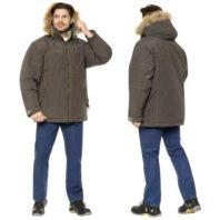Куртка КОРОНА зимняя 103-0052-56