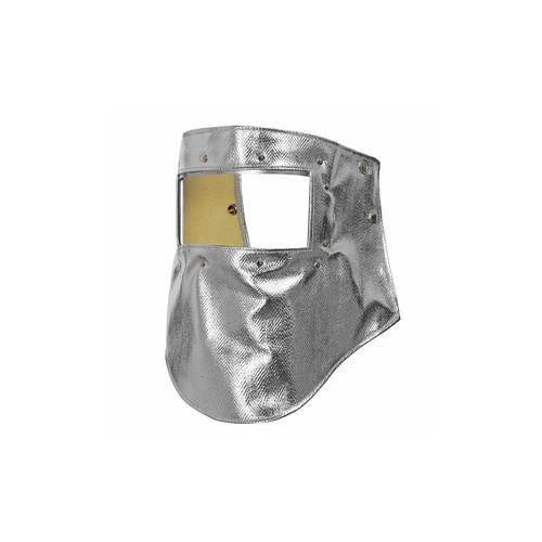 Защита лица TEMPEX МАГНУМ RF-1/Y, вид спереди
