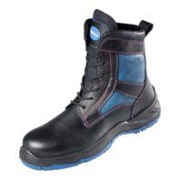 Ботинки высокие ЭЛЕКТРА Е4 с контрастной отстрочкой рабочие
