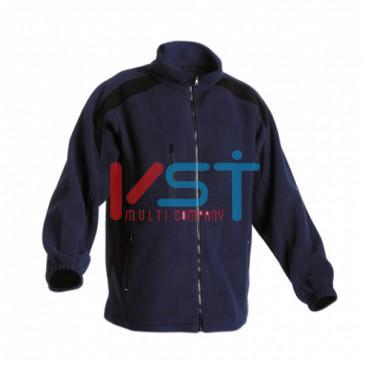 Куртка CERVA ТЕНРЕК 101-0147-09 темно-синий с черным