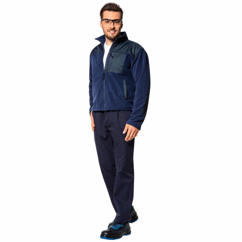 Куртка ФЛИС 101-0063-23