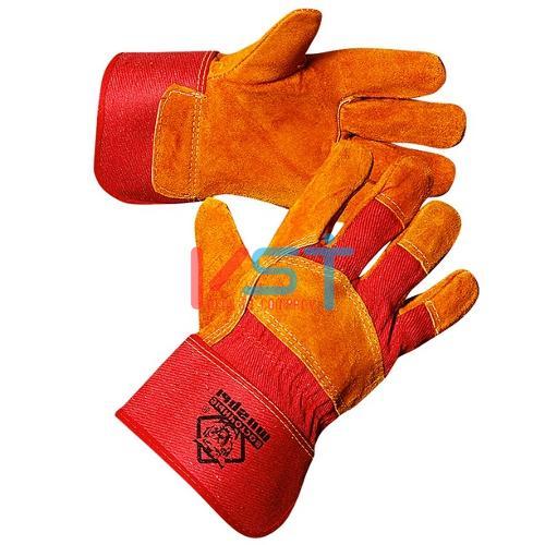 Перчатки ВОСТОЧНЫЕ ТИГРЫ G135