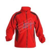 Куртка CERVA ТЕНРЕК 101-0147-10 оранжевый с черным