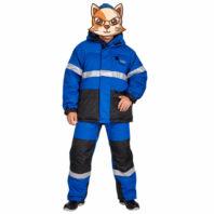 Куртка НОРД-Н зимняя утепленная мужская 103-0097-01