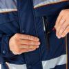 Куртка СПЕЦ утепленная мужская зимняя