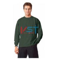 Толстовка ТРЕК 01-0026-03 зеленый