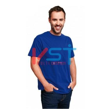 Футболка CERVA ТИЕСТА-К 101-0244-10 синий