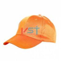 Кепка-жокейка СОЮЗ 102-0004-01 оранжевый