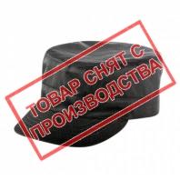 Кепка-жокейка СТРАЖ 102-0018-10 черный