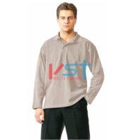 Рубашка ПОЛО-Д 101-0023-07 серый