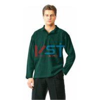 Рубашка ПОЛО-Д 101-0023-03 зеленый