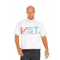 Рубашка ПОЛО-К 101-0002-14 белый