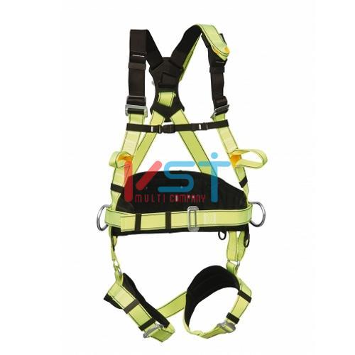 Привязь страховочная ARX (разм.) PS-4 138-0121-01