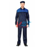 Химическая защитная одежда
