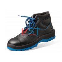 Ботинки кожаные ДЕЛЬТА 5.035
