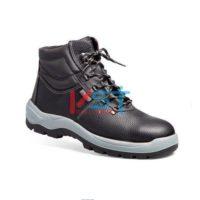 Ботинки кожаные ТЕХНОГАРД мужские без подноска 5.055