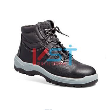 Ботинки кожаные ТЕХНОГАРД мужские 5.061