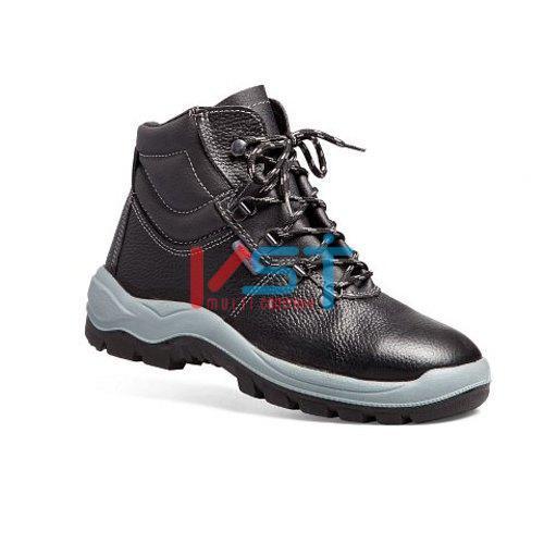 Ботинки кожаные ТЕХНОГАРД женские 5.065