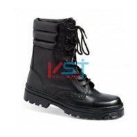 Ботинки кожаные ОМОН 5.092