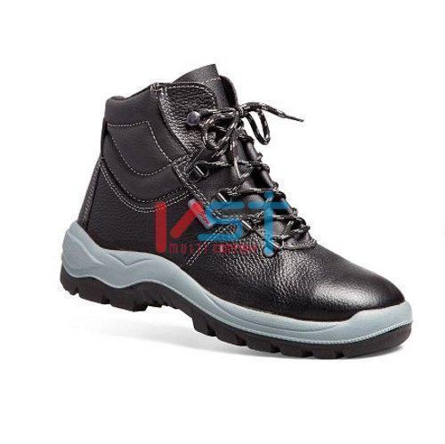 Ботинки кожаные ТЕХНОГАРД женские утепленные без подноска 5.160