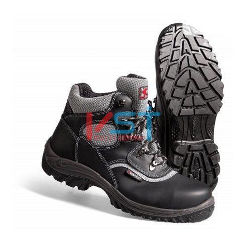 Ботинки кожаные COFRA DRAMMEN 5.174
