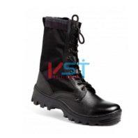 Ботинки комбинированные (полусапоги) ОМОН 5.215