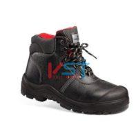 Ботинки кожаные НЕОГАРД мужские (подошва – полиуретан и нитрильная резина) 5.263