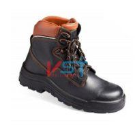 Ботинки кожаные КАПИТАН