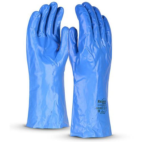 Перчатки МАНИПУЛА Кетофлекс N-U-64