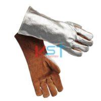 Перчатки ESAB HEAVY DUTY ALUMINIUM: 500 С°
