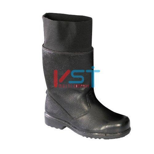 Сапоги кожаные литейщика ЮТА-Л 5.125