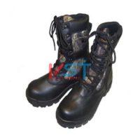 Ботинки высокие БАРС S1 120-0100-01