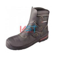 Ботинки высокие HECKEL МАКСОЛЬ 1.0 WLD 3 121-0086-01