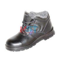 Ботинки ТОФФ ТРУД 122-0090-01