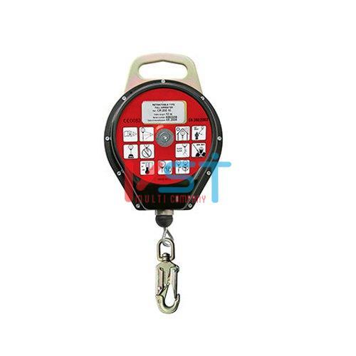 Блокирующее устройство со стальным тросом SAFE-TEC Gripstop 10 (GRS010)