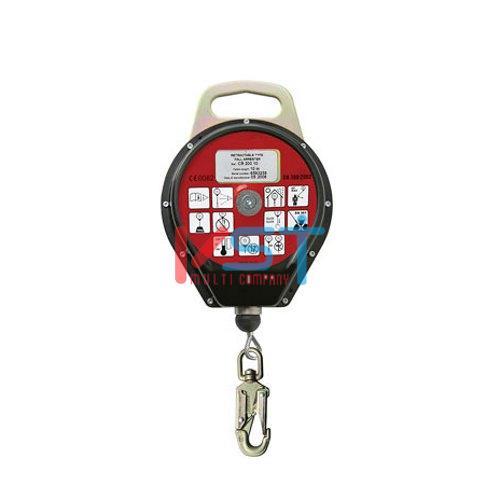 Блокирующее устройство со стальным тросом SAFE-TEC Gripstop 6 (GRS006)