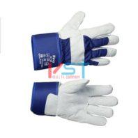Перчатки комбинированные NAVY (НЭВИ) утепленные
