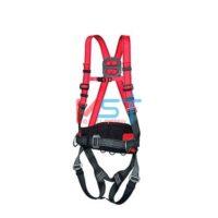 Привязь страховочная SAFE-TEC ST2 (STH101)