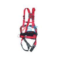 Привязь страховочная SAFE-TEC ST5 (STH103)