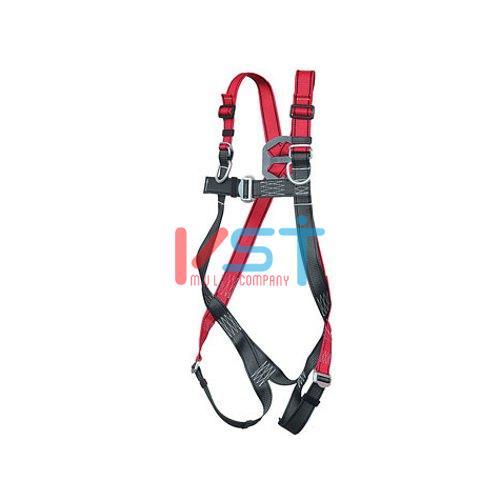 Привязь страховочная SAFE-TEC ST4 (STH004)