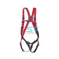 Привязь страховочная SAFE-TEC ST1 (STH001)