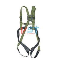 Привязь страховочная SAFE-TEC ST3N (STH003N)