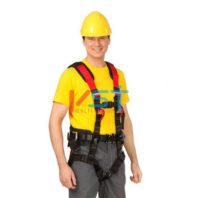 Привязь страховочная SAFE-TEC CANYON (STH110)