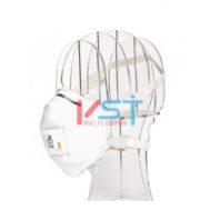Полумаска фильтрующая (респиратор) 3M 9925 133-0017-01