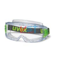 Очки закрытые UVEX УЛЬТРАВИЖН 9301 131-0063-07